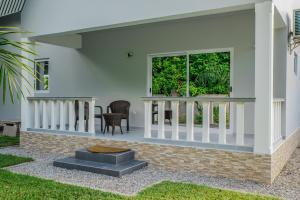 Island Charm Of Praslin, Case vacanze  Grand'Anse Praslin - big - 8