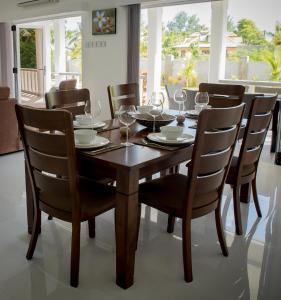 Island Charm Of Praslin, Case vacanze  Grand'Anse Praslin - big - 12