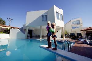 Elma's Dream Apartments and Villas