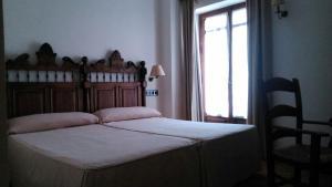 Hotel el Palacete del Corregidor, Отели  Альмуньекар - big - 21