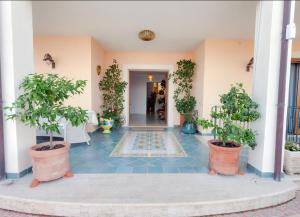 La Suite del Faro, Bed and breakfasts  Scalea - big - 53