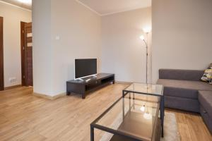 MDesign Apartments, Appartamenti  Danzica - big - 17