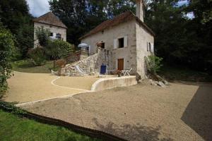 Le Moulin du Cluzeau