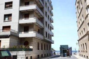 Marina Beach Apartment, Apartmanok  San Sebastian - big - 17