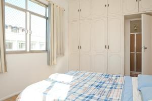 Copacabana 3 suites, Apartments  Rio de Janeiro - big - 33