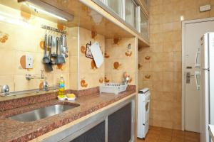 Copacabana 3 suites, Apartments  Rio de Janeiro - big - 34