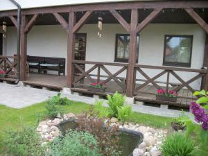Guest House Talleri
