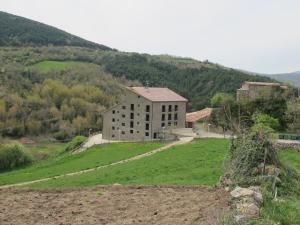Apartamentos Casa Masover