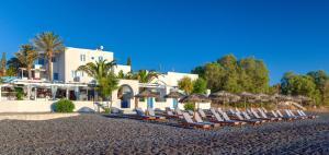 Ξενοδοχείο Sigalas Beach (Καμάρι)