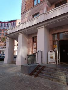 Апартаменты Гарсоньерка в Красногорске, Апартаменты  Красногорск - big - 1