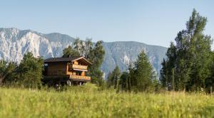 Ferienhaus Oetztal