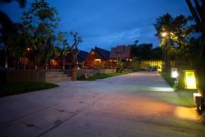 Srisawat Resort, Rezorty  Ča Am - big - 2