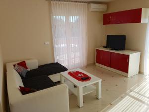 Apartments Simag, Apartments  Banjole - big - 65