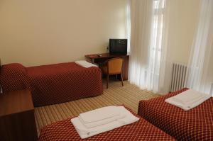 Hotel Epinal - Shirok Sokak, Szállodák  Bitola - big - 14