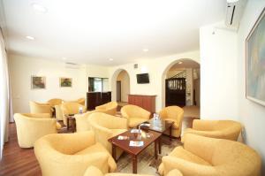 Hotel Epinal - Shirok Sokak, Szállodák  Bitola - big - 32