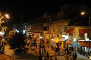 Hotel Epinal - Shirok Sokak, Szállodák  Bitola - big - 13