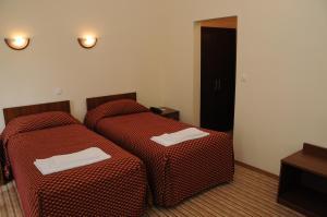 Hotel Epinal - Shirok Sokak, Szállodák  Bitola - big - 21