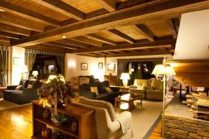 Hotel Yoy Tredòs