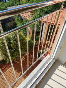 Apartments Simag, Apartments  Banjole - big - 83