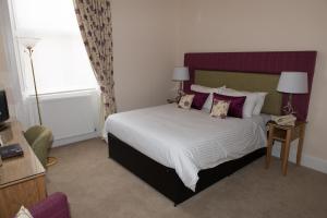 Links Hotel, Hotely  Montrose - big - 9