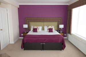 Links Hotel, Hotely  Montrose - big - 4