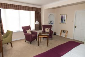 Links Hotel, Hotely  Montrose - big - 3