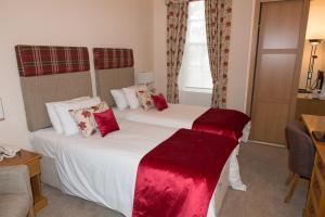 Links Hotel, Hotely  Montrose - big - 31