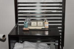 Links Hotel, Hotely  Montrose - big - 39