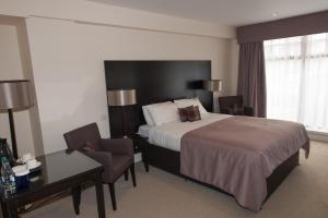 Links Hotel, Hotely  Montrose - big - 21