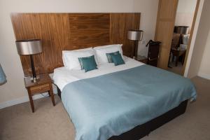 Links Hotel, Hotely  Montrose - big - 33