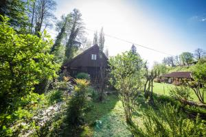 Guesthouse Slovin Unique - Rastoke