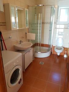 Apartments Simag, Apartments  Banjole - big - 89
