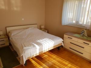 Apartments Simag, Apartments  Banjole - big - 20
