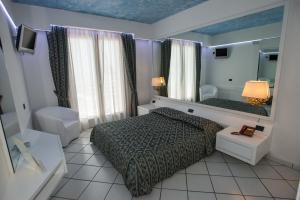 Hotel Ristorante Panoramico, Hotels  Castro di Lecce - big - 46