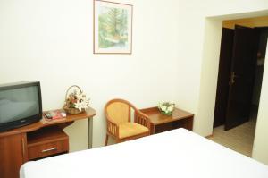 Hotel Epinal - Shirok Sokak, Szállodák  Bitola - big - 12