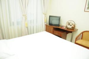 Hotel Epinal - Shirok Sokak, Szállodák  Bitola - big - 11