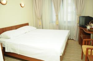 Hotel Epinal - Shirok Sokak, Szállodák  Bitola - big - 10
