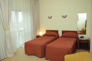 Hotel Epinal - Shirok Sokak, Szállodák  Bitola - big - 20