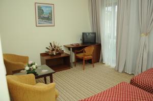 Hotel Epinal - Shirok Sokak, Szállodák  Bitola - big - 35