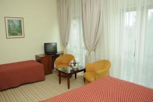 Hotel Epinal - Shirok Sokak, Szállodák  Bitola - big - 3