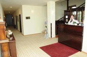 Hotel Epinal - Shirok Sokak, Szállodák  Bitola - big - 38