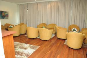 Hotel Epinal - Shirok Sokak, Szállodák  Bitola - big - 18