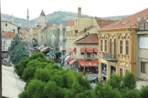 Hotel Epinal - Shirok Sokak, Szállodák  Bitola - big - 2