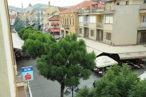 Hotel Epinal - Shirok Sokak, Szállodák  Bitola - big - 7