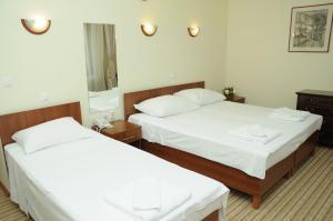 Hotel Epinal - Shirok Sokak, Szállodák  Bitola - big - 6