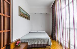 Alie Parusa Hotel, Szállodák  Gyerbent - big - 20