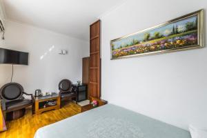 Alie Parusa Hotel, Szállodák  Gyerbent - big - 10