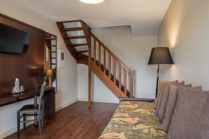 Manoir de Kerhuel de Quimper, Hotely  Plonéour-Lanvern - big - 19