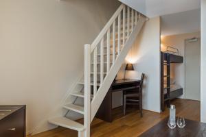 Manoir de Kerhuel de Quimper, Hotely  Plonéour-Lanvern - big - 23