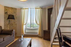 Manoir de Kerhuel de Quimper, Hotely  Plonéour-Lanvern - big - 17